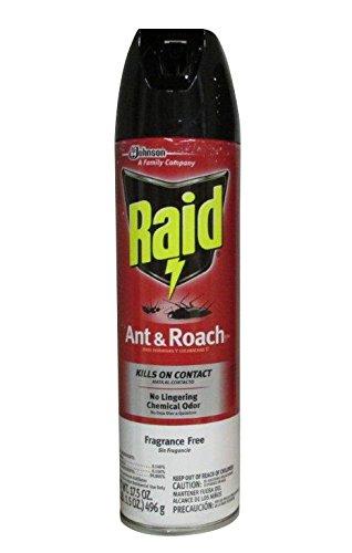 Raid 11717 Ant Roach Killer